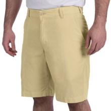 Bills Khakis Parker Shorts - Corduroy (For Men) in Sandbar - Overstock