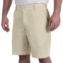 Bills Khakis Parker Shorts - Corduroy (For Men) in Sand - Overstock