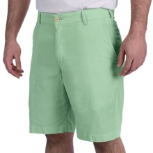 Bills Khakis Parker Shorts - Corduroy (For Men) in Sea Foam - Overstock