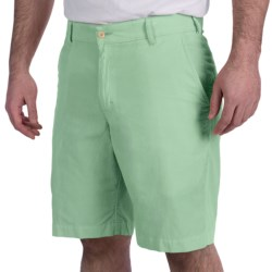 Bills Khakis Parker Shorts - Corduroy (For Men) in Sea Foam