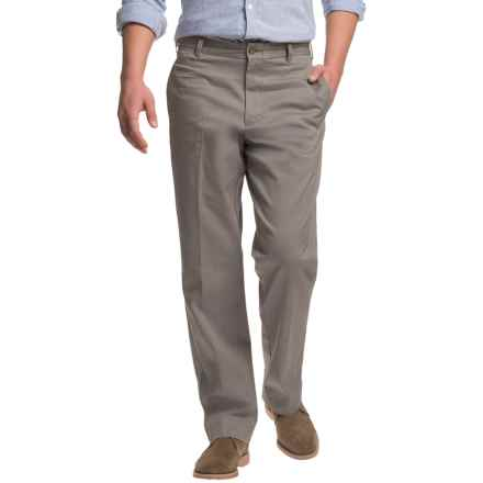 Bills Khakis Standard Issue M2 Twill Pants (For Men) in Dark Grey - Closeouts