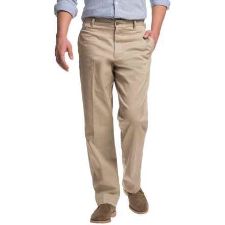 Bills Khakis Standard Issue M2 Twill Pants (For Men) in Khaki - Closeouts