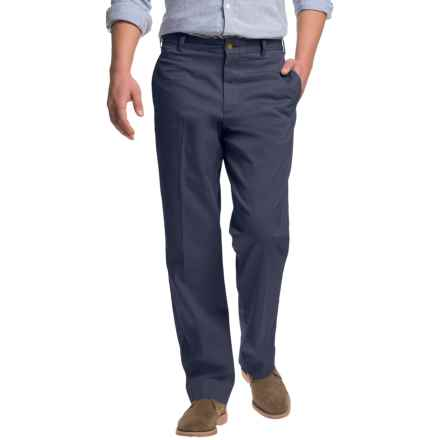 Bills Khakis Standard Issue M2 Twill Pants (For Men) in Navy - Closeouts