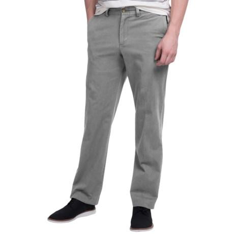 Bills Khakis Standard Issue M3 Trim Fit Twill Pants (For Men)