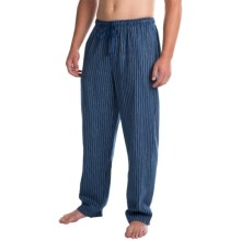 Bills Khakis Woven Pajama Pants (For Men) in Blue - Closeouts