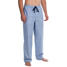 Bills Khakis Woven Pajama Pants (For Men) in Light Blue - Closeouts