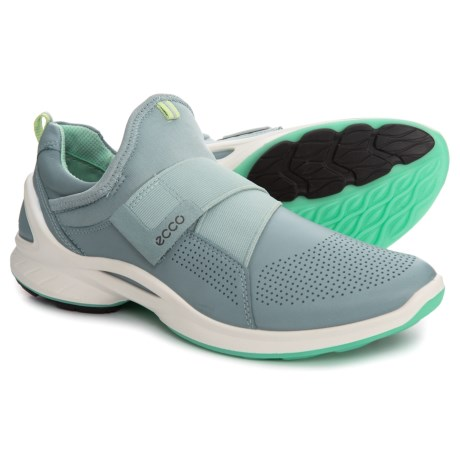 Image of BIOM Fjuel Band Cross-Training Sneakers (For Women)