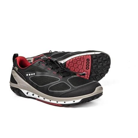 Image of Biom Venture Gore-Tex(R) Hiking Shoes - Waterproof (For Men)