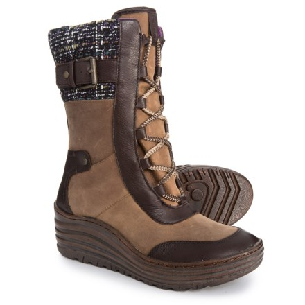 Women s Winter   Snow Boots  Average savings of 65% at Sierra ba81fab134