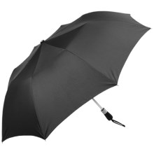 Birdiepal Classic Umbrella in Black - Closeouts