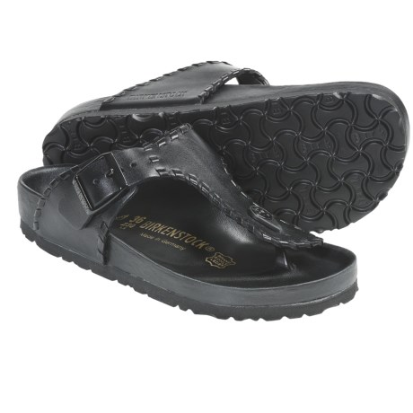 Birkenstock Ramses Sandals - Leather (For Men and Women)