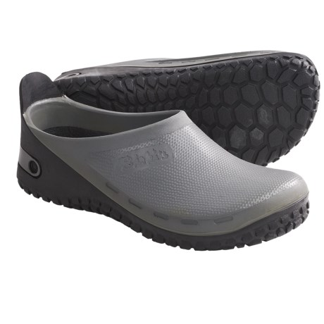 Birki's by Birkenstock Active Clogs (For Men and Women) in Navy