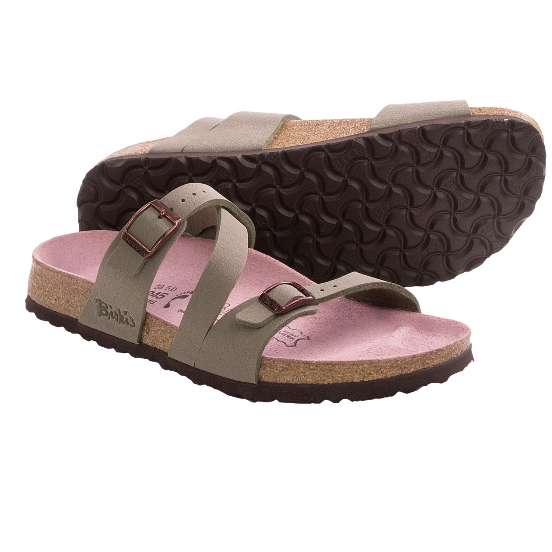 e6d94b4c540 Papillio By Birkenstock Arizona - Birko-flor Platform Sandal Best ...
