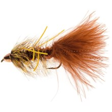 Black's Flies Autumn Splendor Streamer Fly - Dozen in See Photo - Closeouts