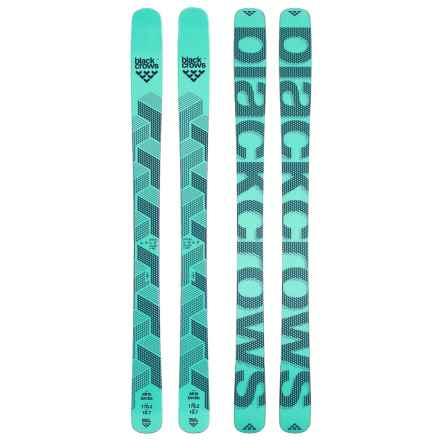 Black Crows Artris Birdie Alpine Skis (For Women) in See Photo - Closeouts