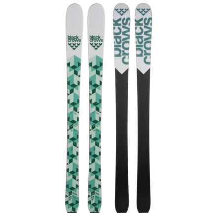 black crows Ova Birdie Skis (For Women) in See Photo - Closeouts