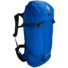 Black Diamond Equipment 2014 Axis 33 Backpack in Cobalt - Closeouts