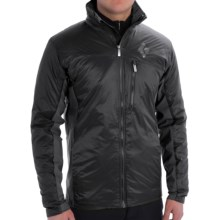 Black Diamond Equipment Access Hybrid Jacket - Insulated (For Men) in Black - Closeouts