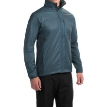 Black Diamond Equipment Access LT Hybrid PrimaLoft® Jacket (For Men) in Azurite - Closeouts