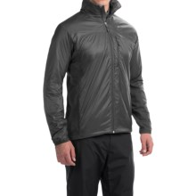 Black Diamond Equipment Access LT Hybrid PrimaLoft® Jacket (For Men) in Black - Closeouts