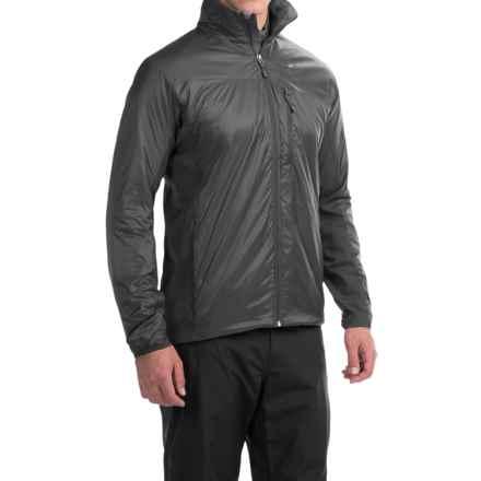 Black Diamond Equipment Access LT Hybrid PrimaLoft® Jacket (For Men) in Black - Closeouts