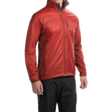 Black Diamond Equipment Access LT Hybrid PrimaLoft® Jacket (For Men) in Deep Torch - Closeouts