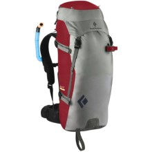 Black Diamond Equipment Alias AvaLung Snowsport Backpack in Chili Pepper - Closeouts