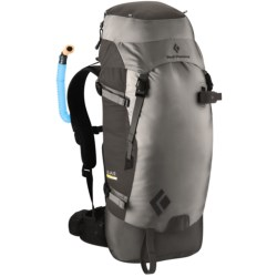 Black Diamond Equipment Alias AvaLung Snowsport Backpack in Gravel