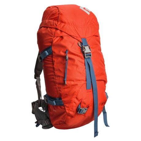 Black Diamond Equipment Alias Snowsport Backpack in Lava