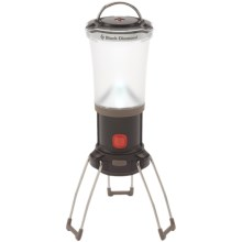 Black Diamond Equipment Apollo LED Lantern in Dark Chocolate - Closeouts