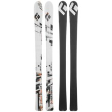 Black Diamond Equipment Aspect Skis - Alpine in See Photo - Closeouts