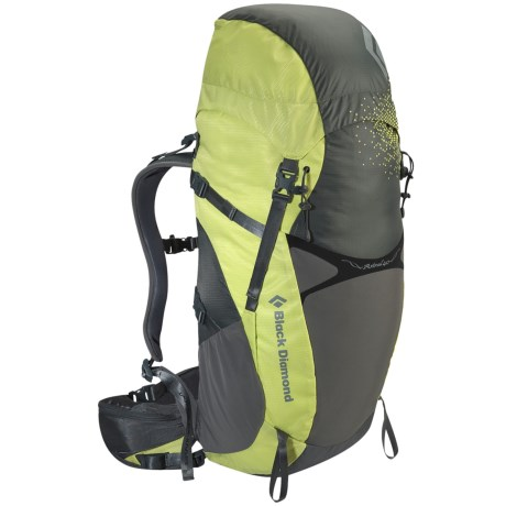 Black Diamond Equipment Astral 40 Backpack - Internal Frame (For Women) in Daiquiri