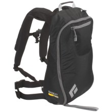 Black Diamond Equipment Avalung Bandit Backpack - 11L in Black - Closeouts