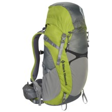 Black Diamond Equipment Axiom 30 Backpack - Internal Frame in Gecko - Closeouts