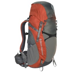 Black Diamond Equipment Axiom 30 Backpack - Internal Frame in Red Clay