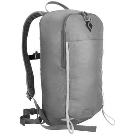 Black Diamond Equipment Bbee 11L Backpack in Nickel - Closeouts
