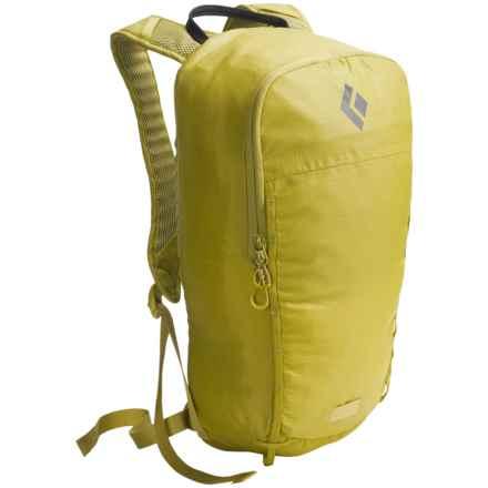 Black Diamond Equipment Bbee 11L Backpack in Sulfur - Closeouts