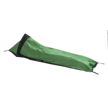 Black Diamond Equipment Bipod Bivy in Green - Closeouts