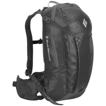 Black Diamond Equipment BlaNitro 22 Backpack in Black - Closeouts