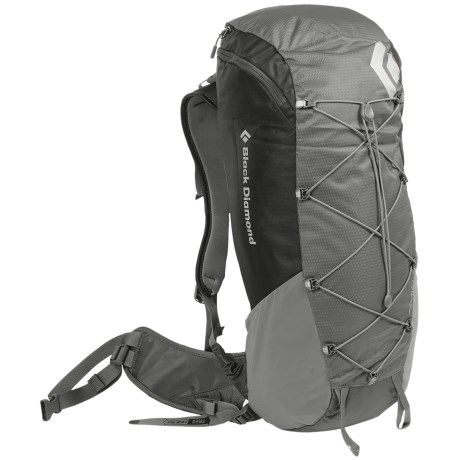 Black Diamond Equipment Blast Backpack (For Women) in Steel