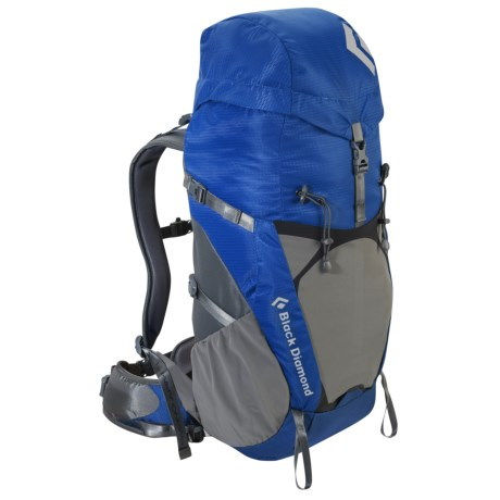 Black Diamond Equipment Boost Backpack in Cobalt
