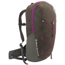 Black Diamond Equipment Chase Backpack (For Women) in Olive Berry - Closeouts