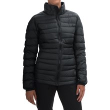 Black Diamond Equipment Cold Forge Jacket - PrimaLoft® Down (For Women) in Black - Closeouts