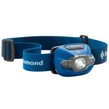 Black Diamond Equipment Cosmo LED Headlamp in Ultra Blue - 2nds