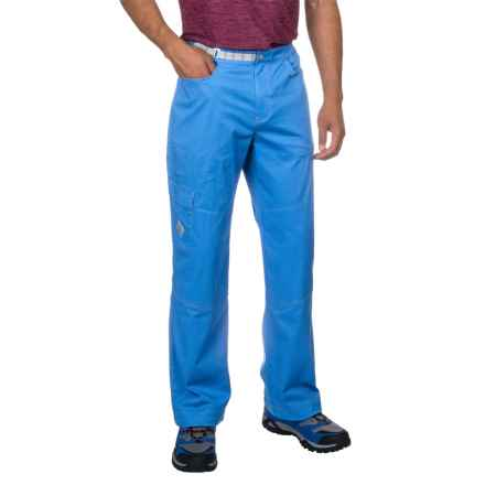Black Diamond Equipment Credo Pants (For Men) in Powell - Closeouts
