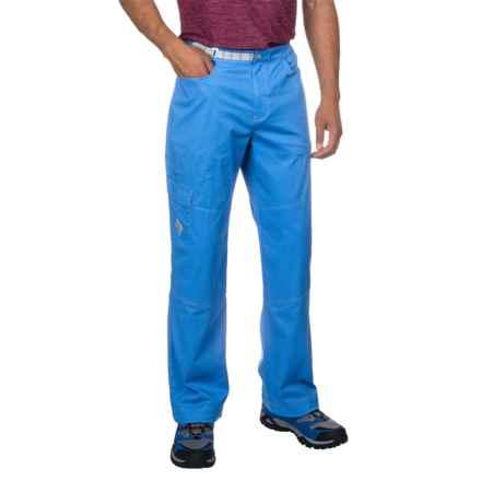 Black Diamond Equipment Credo Pants (For Men) in Powell - Closeouts