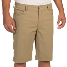 Black Diamond Equipment Creek Shorts (For Men) in Dune - Closeouts