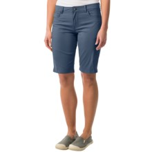 Black Diamond Equipment Creek Shorts (For Women) in Indigo - Closeouts