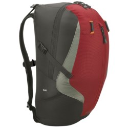 Black Diamond Equipment Dart Backpack - 30L in Chili Pepper