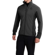 Black Diamond Equipment Deployment PrimaLoft® Hybrid Jacket - Insulated (For Men) in Smoke - Closeouts